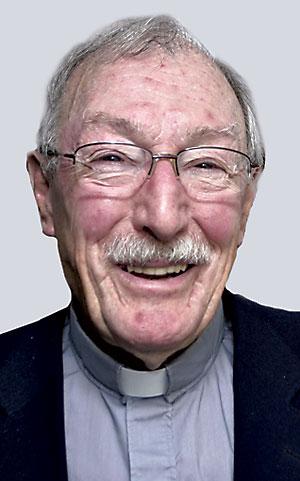 Fr. Gordon Gilsdorf