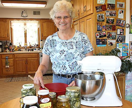 Your Catholic Neighbor: Donna Thoma  (Deacon Jim Trzinski   For The Compass)