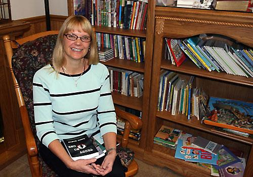 Your Catholic Neighbor: Laurel Bradley (Lisa Haefs   For The Compass)