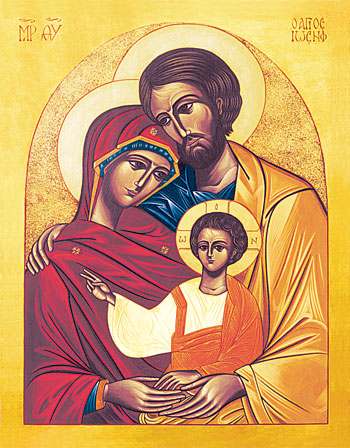 Icon printed with permission of the Printery House.