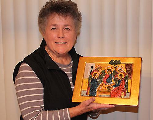 Your Catholic Neighbor: Ardis Poquette (Tom B .| For The Compass)